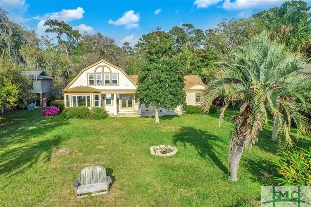 2. Residential for Sale at 730 Wilmington Island Road 730 Wilmington Island Road Savannah, Georgia 31410 United States