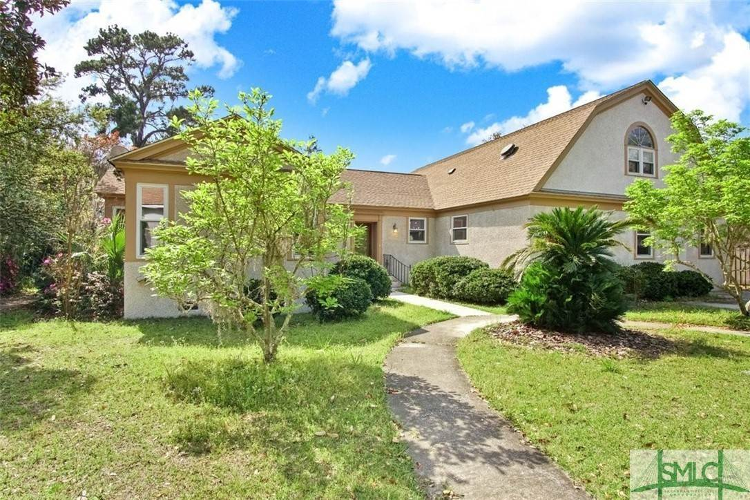 3. Residential for Sale at 730 Wilmington Island Road 730 Wilmington Island Road Savannah, Georgia 31410 United States