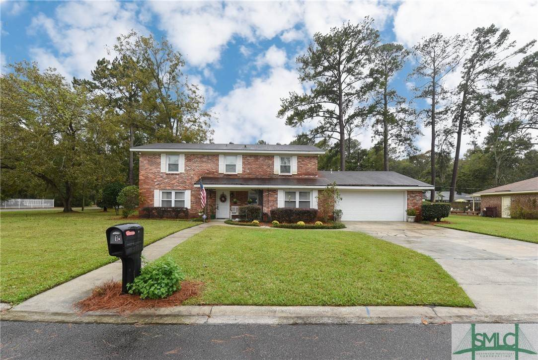 Residential for Sale at 1 Fallowfield Drive 1 Fallowfield Drive Savannah, Georgia 31406 United States