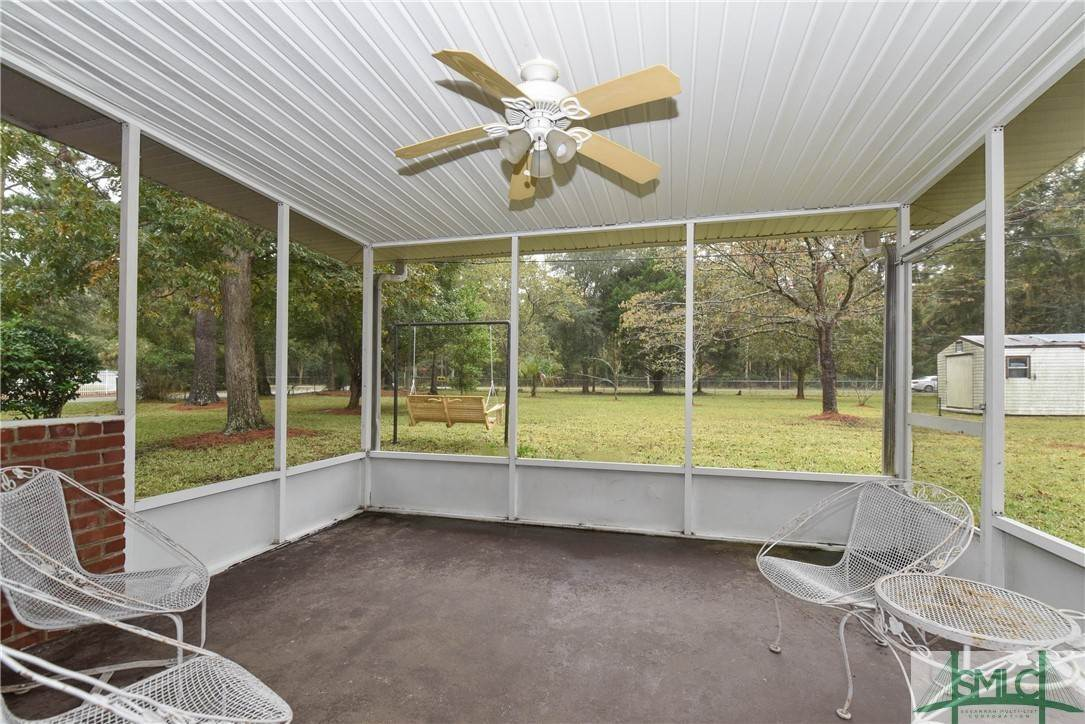 36. Residential for Sale at 1 Fallowfield Drive 1 Fallowfield Drive Savannah, Georgia 31406 United States