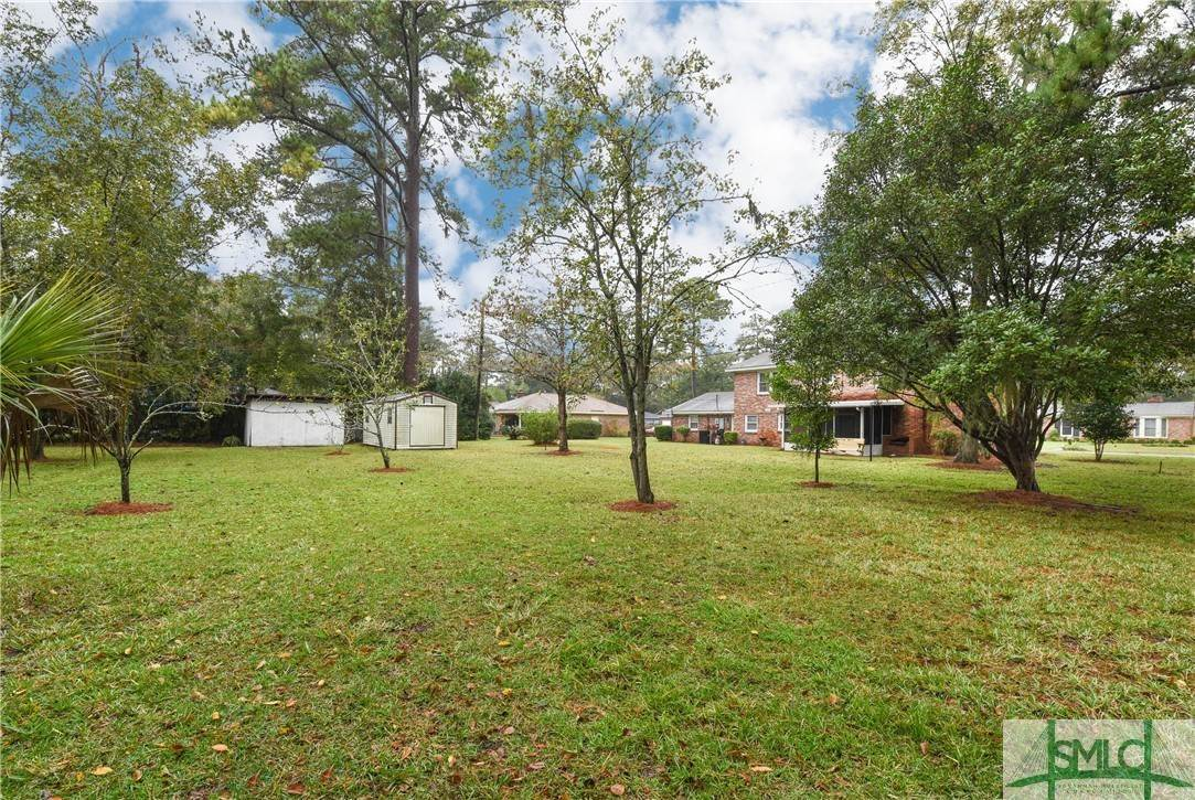 39. Residential for Sale at 1 Fallowfield Drive 1 Fallowfield Drive Savannah, Georgia 31406 United States