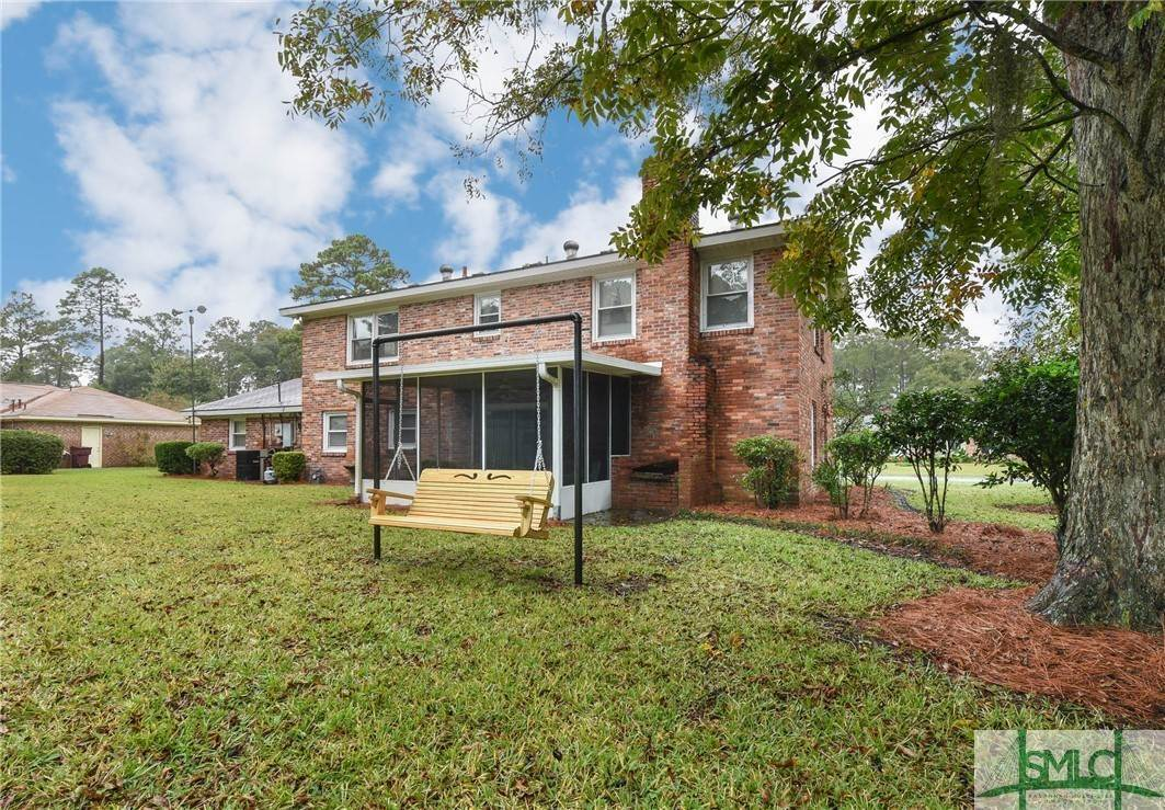 41. Residential for Sale at 1 Fallowfield Drive 1 Fallowfield Drive Savannah, Georgia 31406 United States