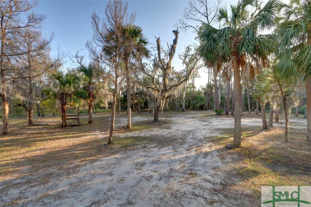 10. Land for Sale at 1810 Turners Rock Road 1810 Turners Rock Road Savannah, Georgia 31410 United States