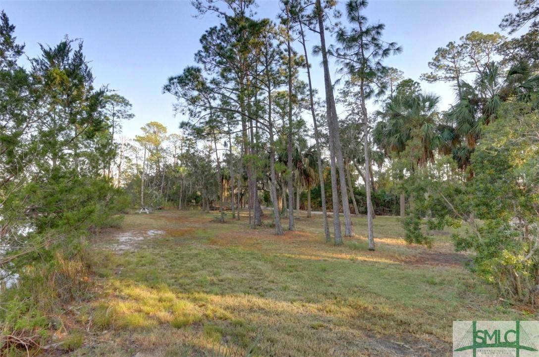 5. Land for Sale at 1810 Turners Rock Road 1810 Turners Rock Road Savannah, Georgia 31410 United States