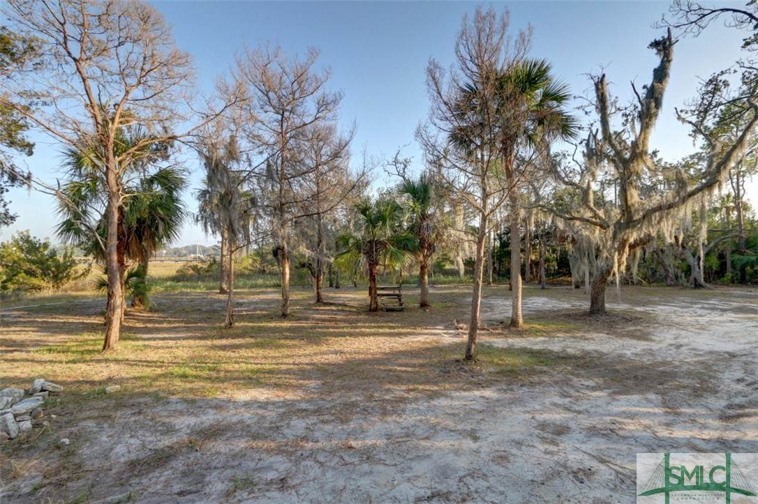 6. Land for Sale at 1810 Turners Rock Road 1810 Turners Rock Road Savannah, Georgia 31410 United States