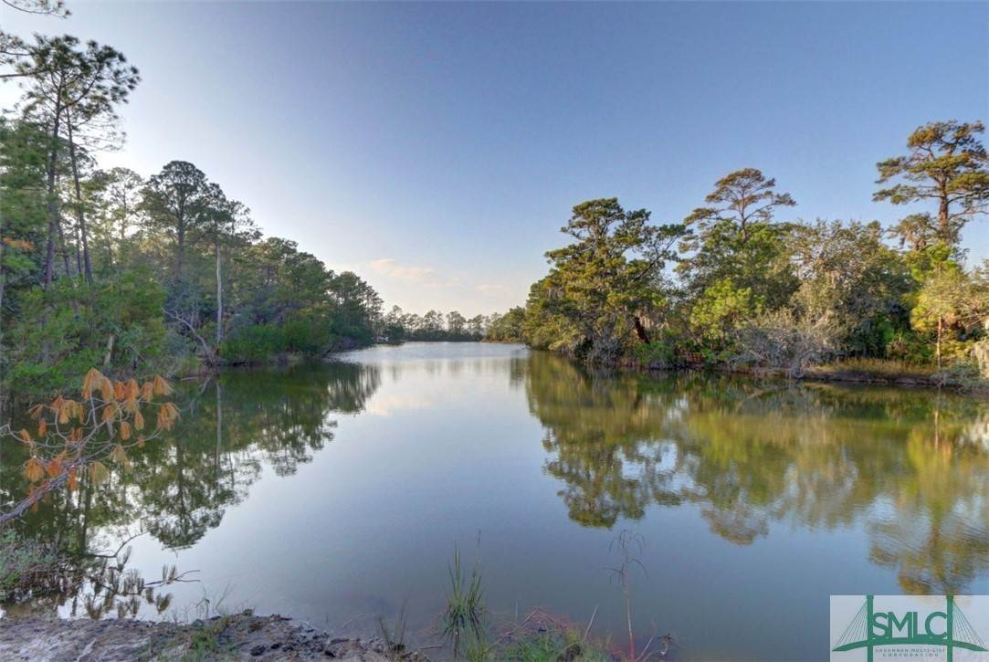 7. Land for Sale at 1810 Turners Rock Road 1810 Turners Rock Road Savannah, Georgia 31410 United States