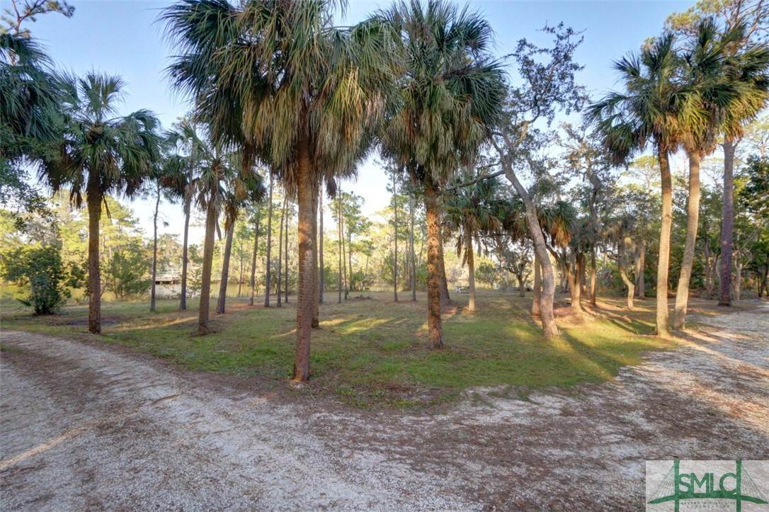 8. Land for Sale at 1810 Turners Rock Road 1810 Turners Rock Road Savannah, Georgia 31410 United States