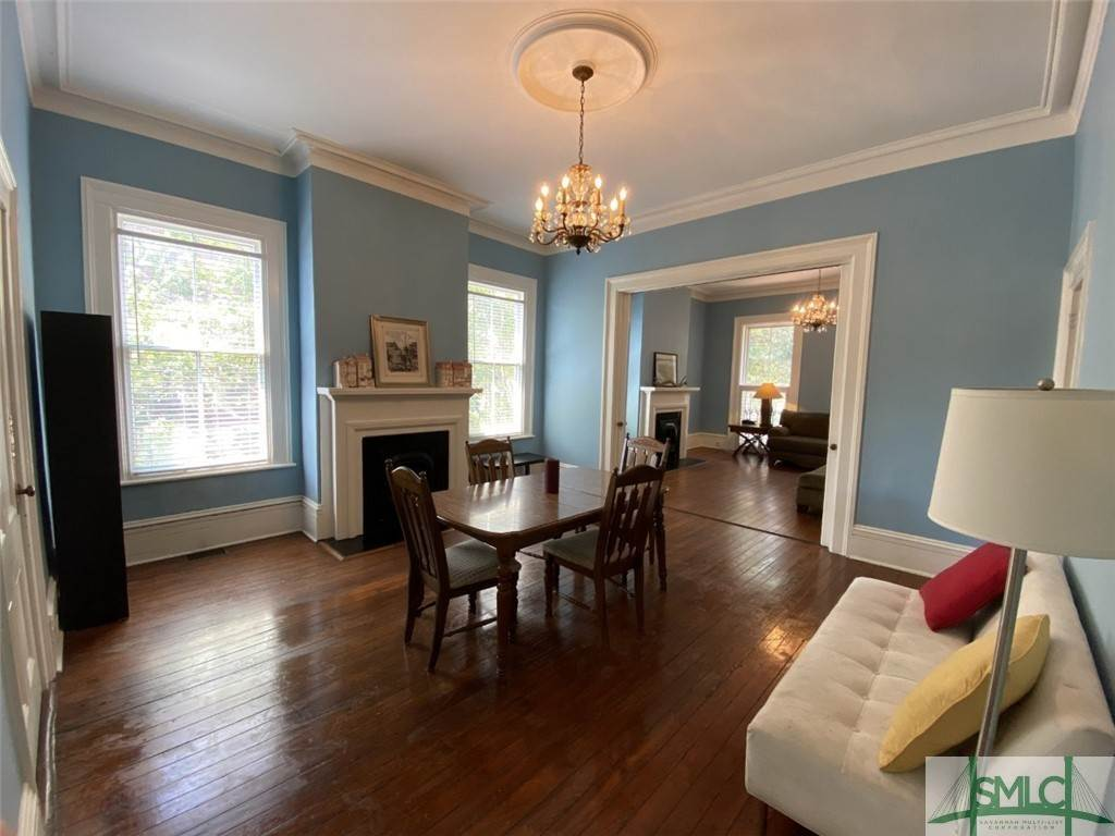 12. Residential for Sale at 101 E Jones Street Savannah, Georgia 31401 United States