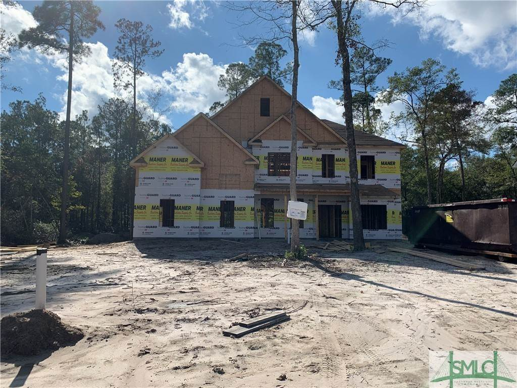 Residential for Sale at 123 Treutlen Court Rincon, Georgia 31326 United States