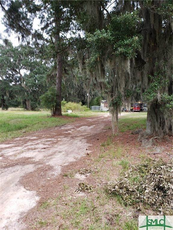 Land for Sale at 5659 Ogeechee Road Savannah, Georgia 31405 United States
