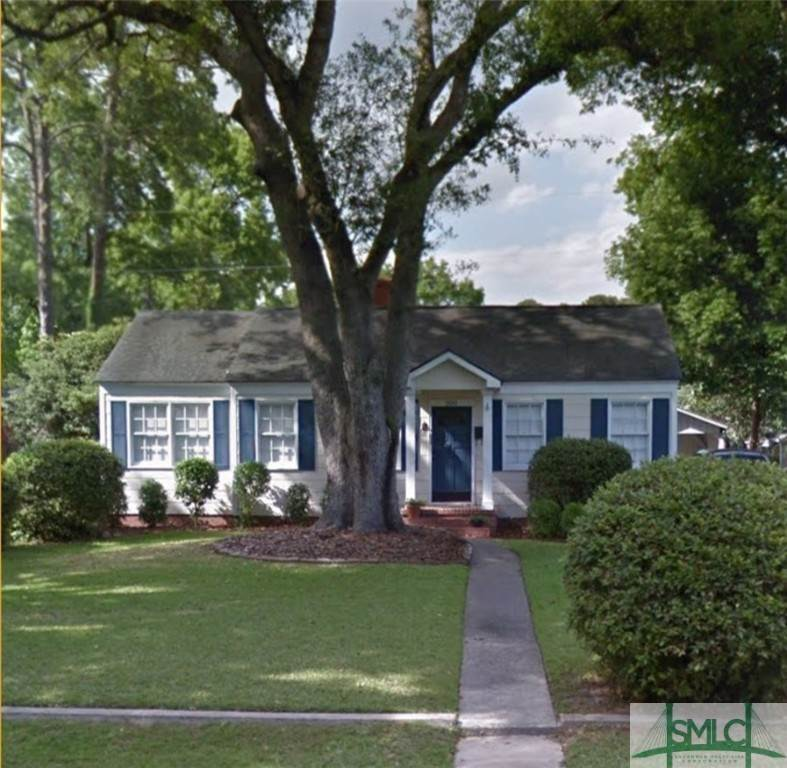 Property for Sale at 320 Columbus Drive Savannah, Georgia 31405 United States