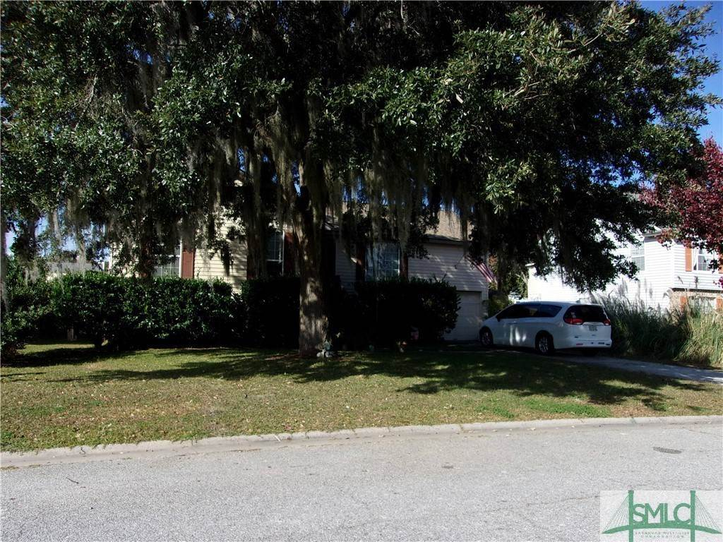 Residential for Sale at 5 Landward Way Savannah, Georgia 31410 United States