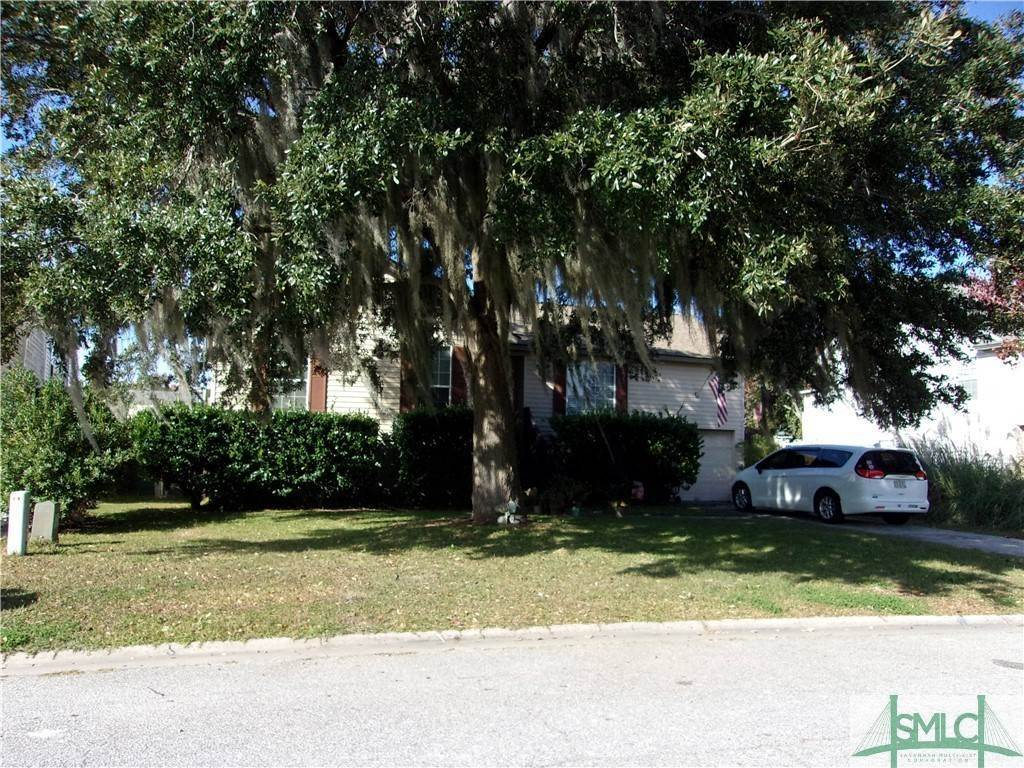 2. Residential for Sale at 5 Landward Way Savannah, Georgia 31410 United States
