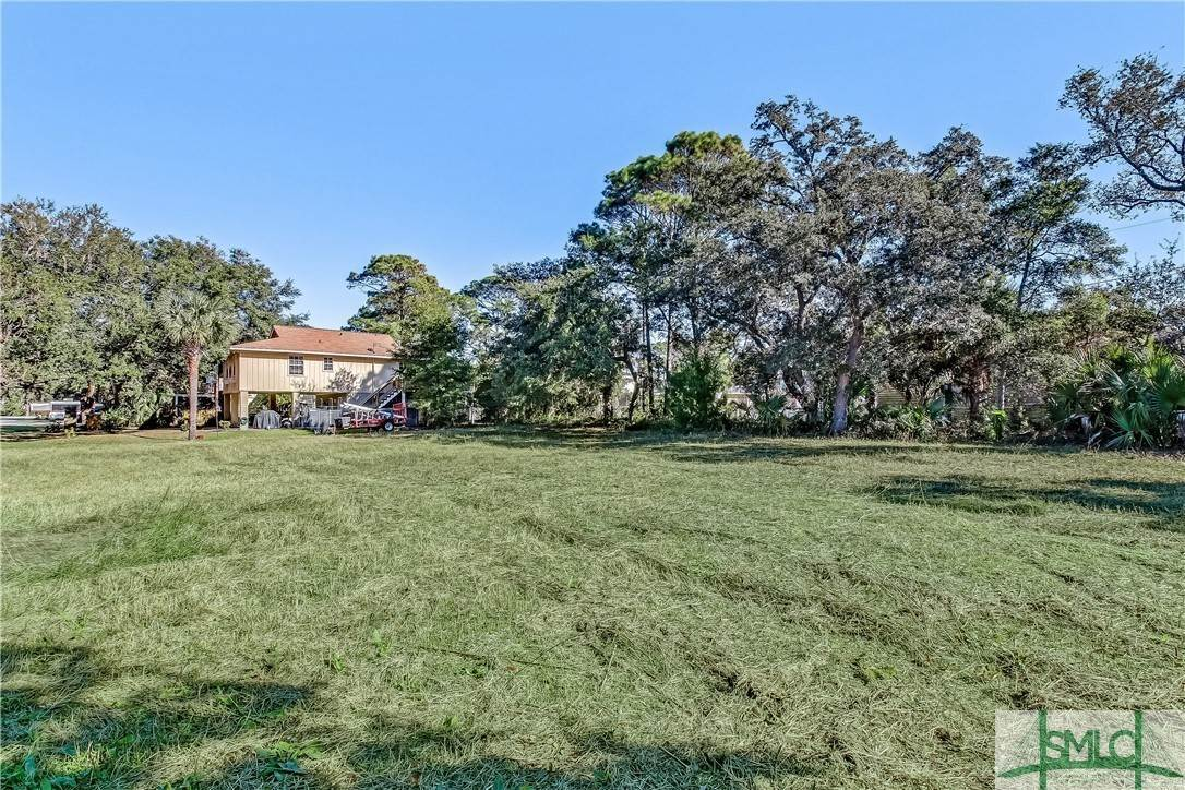 Land for Sale at 0 5th Avenue 0 5th Avenue Tybee Island, Georgia 31328 United States