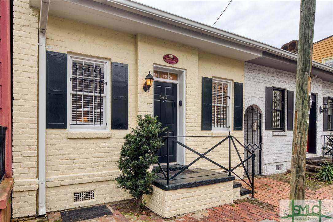 Residential for Sale at 545 E Congress Street Savannah, Georgia 31401 United States