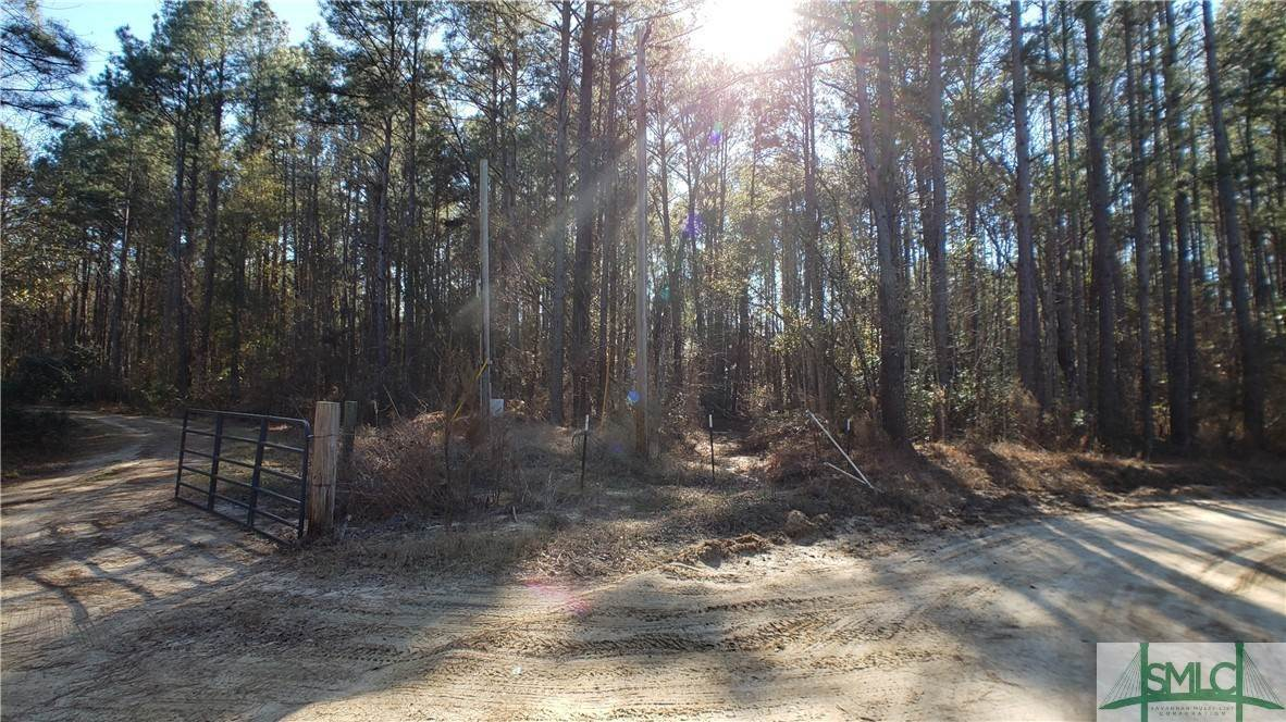 8. Land for Sale at Lot 29, 30, & 31 Lotts Creek Lane Claxton, Georgia 30417 United States