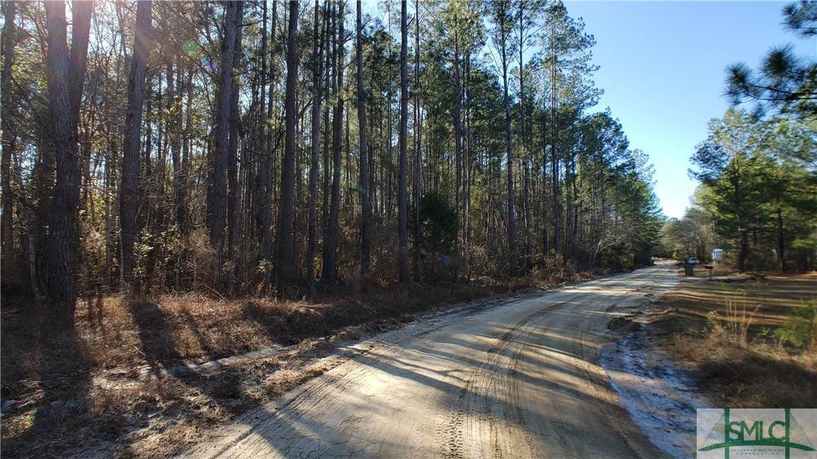 9. Land for Sale at Lot 29, 30, & 31 Lotts Creek Lane Claxton, Georgia 30417 United States
