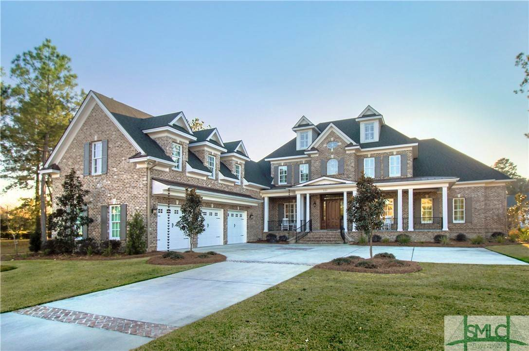 Residential for Sale at 121 Sussex 121 Sussex Pooler, Georgia 31322 United States