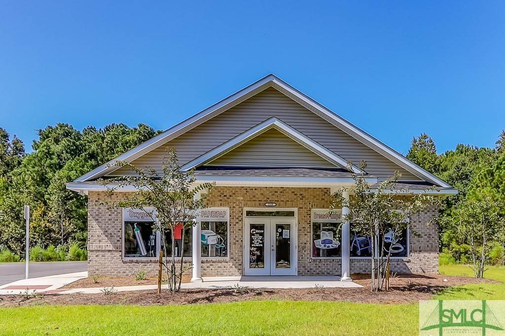 Commercial for Sale at 210 Grand Central Boulevard 210 Grand Central Boulevard Pooler, Georgia 31322 United States