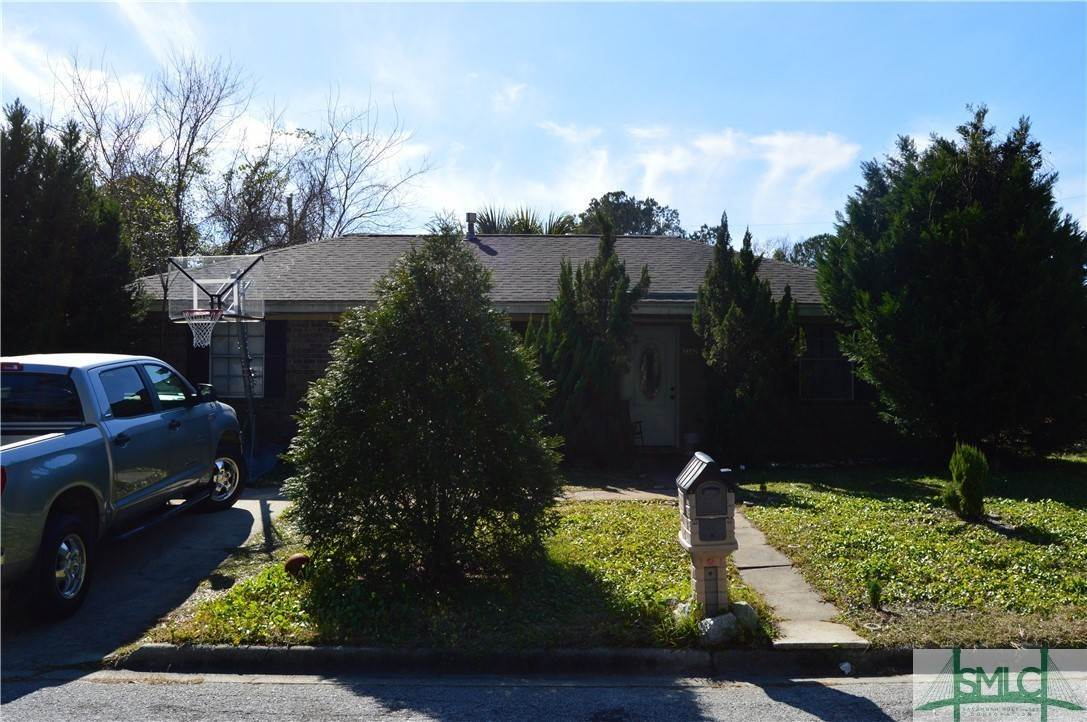 Residential for Sale at 2347 Jurgensen Street 2347 Jurgensen Street Savannah, Georgia 31404 United States