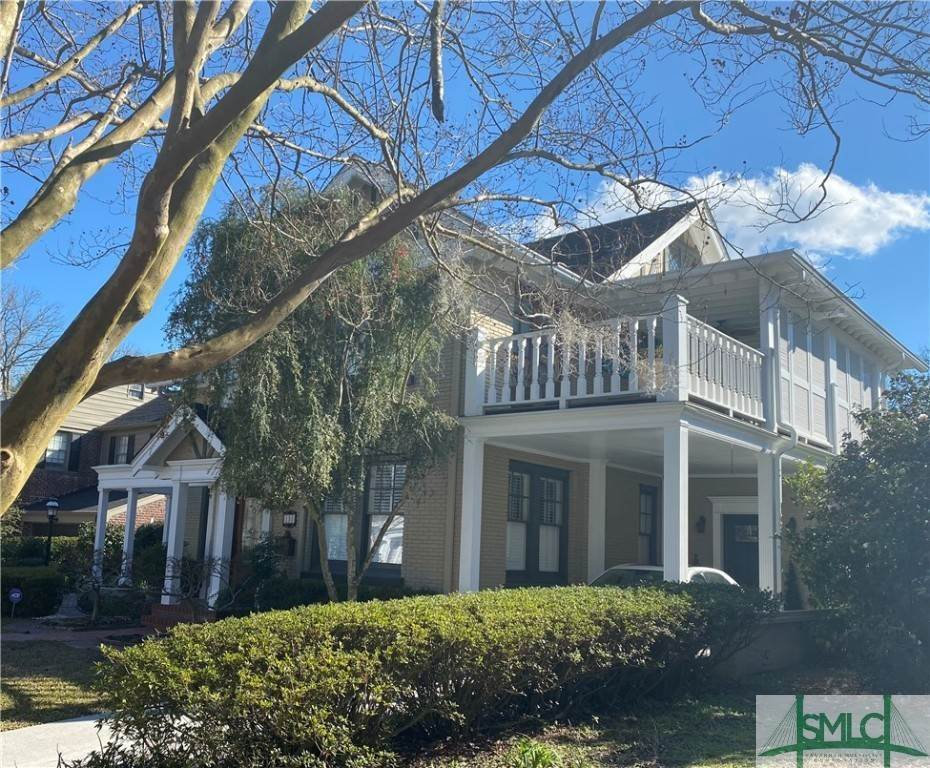 Residential for Sale at 133 E 44th Street 133 E 44th Street Savannah, Georgia 31405 United States