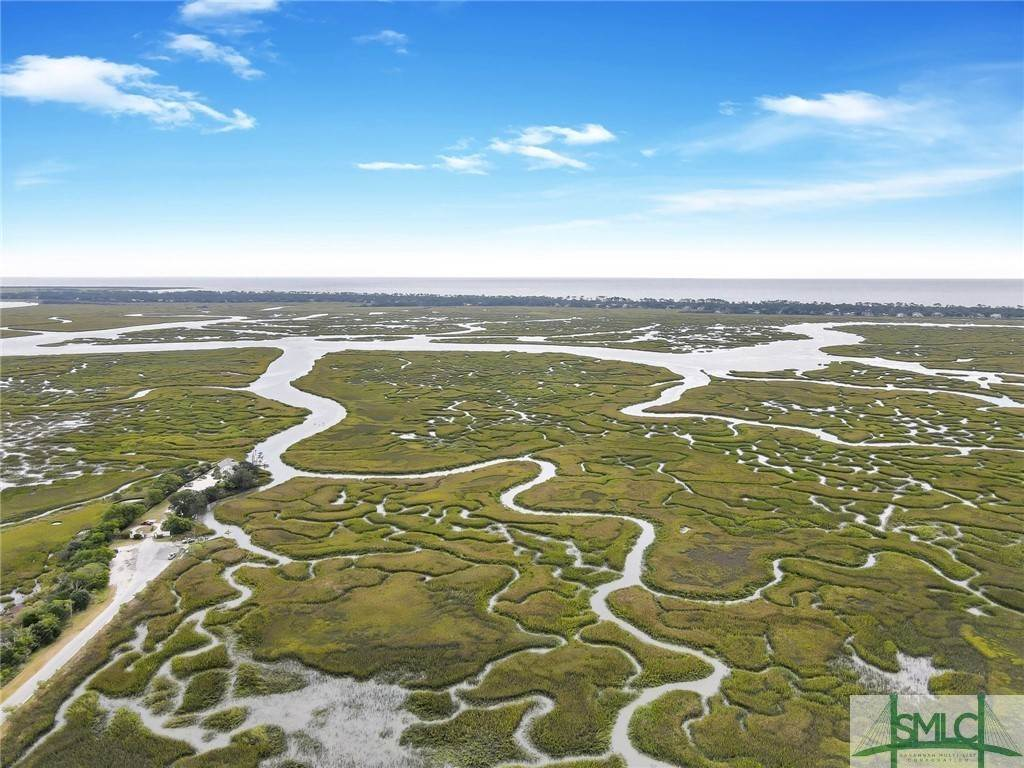 Land for Sale at 174 Sunrise Drive 174 Sunrise Drive St. Simons Island, Georgia 31522 United States