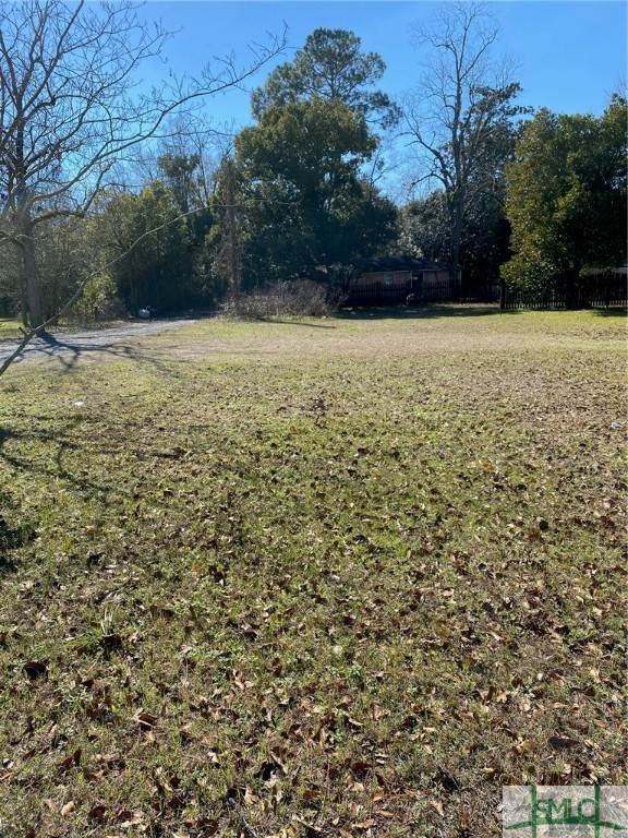 Land for Sale at 248 Pine Street 248 Pine Street Jesup, Georgia 31546 United States