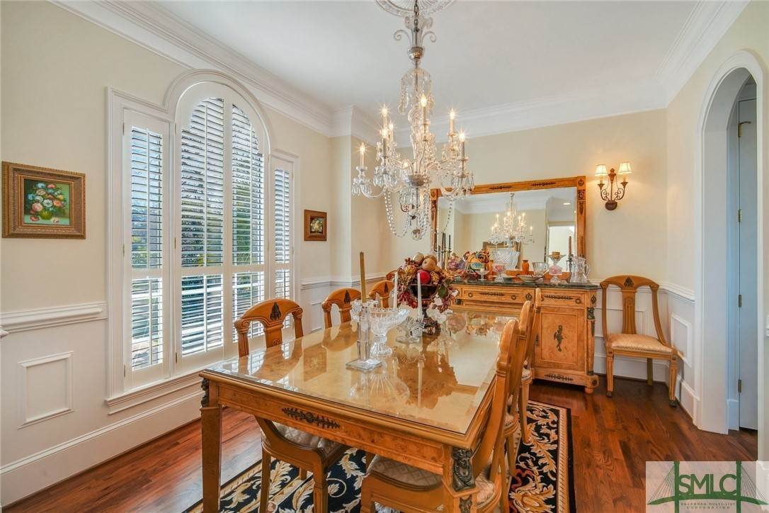 19. Residential for Sale at 9651 Whitefield Avenue 9651 Whitefield Avenue Savannah, Georgia 31406 United States