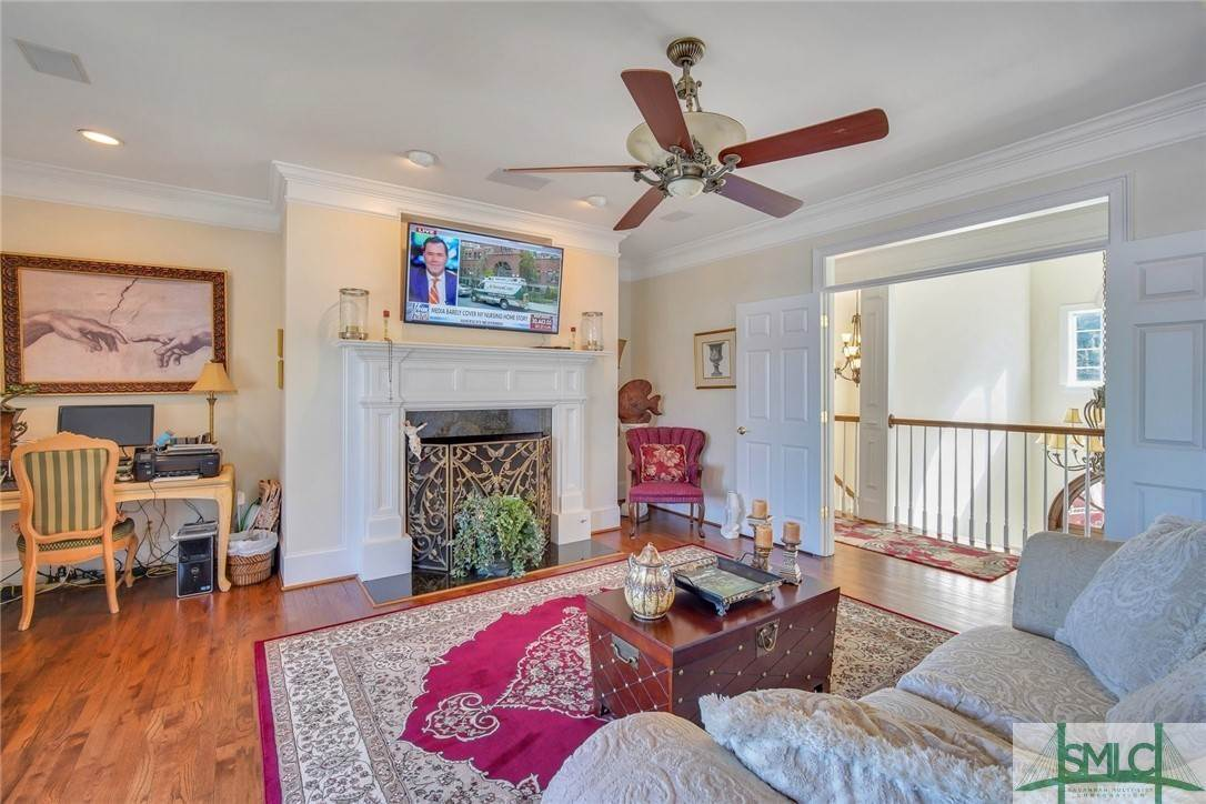 28. Residential for Sale at 9651 Whitefield Avenue 9651 Whitefield Avenue Savannah, Georgia 31406 United States