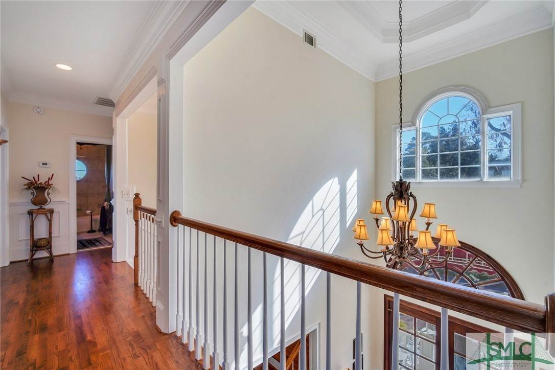 35. Residential for Sale at 9651 Whitefield Avenue 9651 Whitefield Avenue Savannah, Georgia 31406 United States