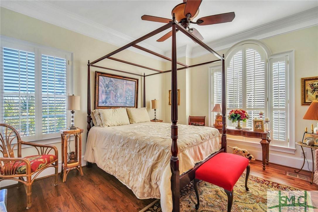 37. Residential for Sale at 9651 Whitefield Avenue 9651 Whitefield Avenue Savannah, Georgia 31406 United States