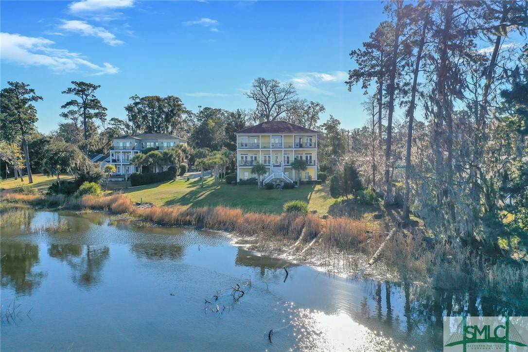 7. Residential for Sale at 9651 Whitefield Avenue 9651 Whitefield Avenue Savannah, Georgia 31406 United States