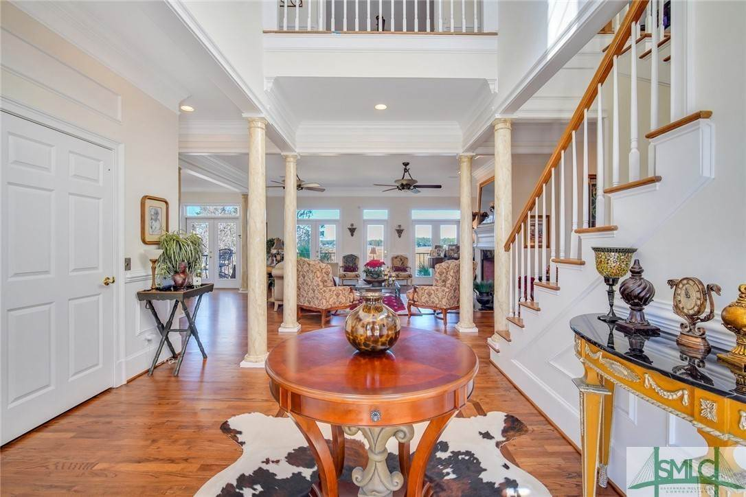 9. Residential for Sale at 9651 Whitefield Avenue 9651 Whitefield Avenue Savannah, Georgia 31406 United States