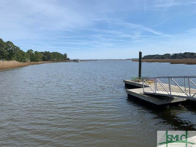 Land for Sale at 25 Dolphin Island Road Midway, Georgia 31320 United States