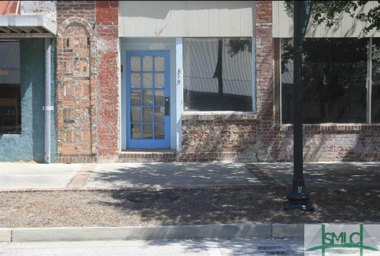 Commercial for Sale at 515 Cotton Avenue 515 Cotton Avenue Millen, Georgia 30442 United States