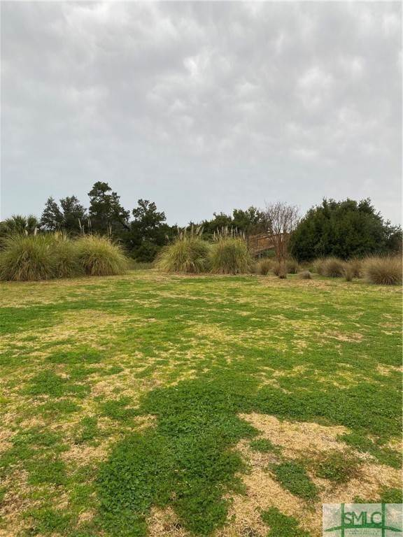 Land for Sale at 23 Teresa Lane Tybee Island, Georgia 31328 United States
