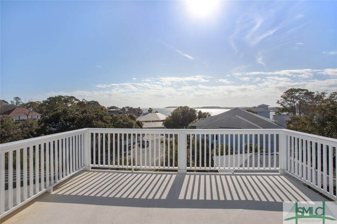 Residential for Sale at 1615 Chatham Avenue Avenue 1615 Chatham Avenue Avenue Tybee Island, Georgia 31328 United States