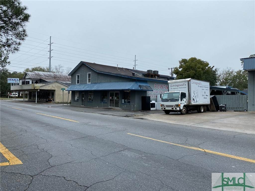 Commercial for Sale at 4415 Bull Street Savannah, Georgia 31405 United States