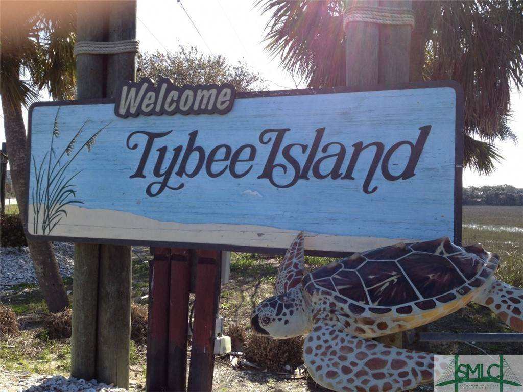 Land for Sale at 10 Street Tybee Island, Georgia 31328 United States