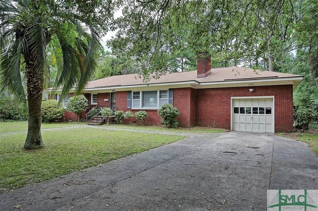 3. Residential for Sale at 5403 Waters Drive Savannah, Georgia 31406 United States