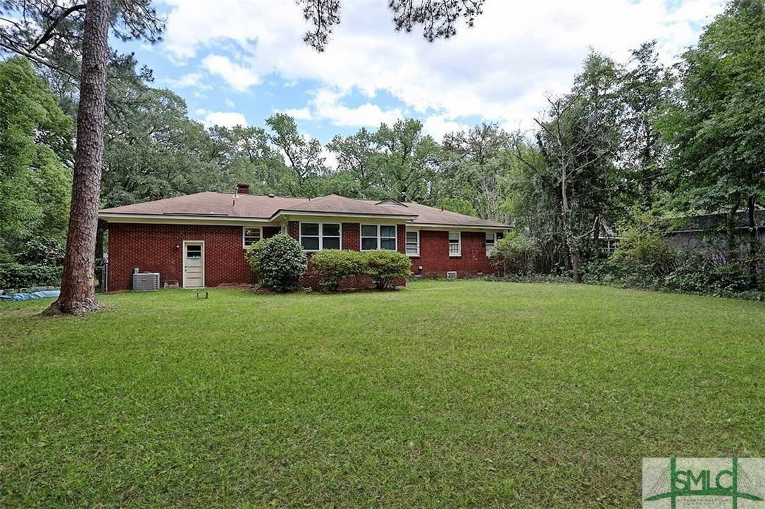 41. Residential for Sale at 5403 Waters Drive Savannah, Georgia 31406 United States