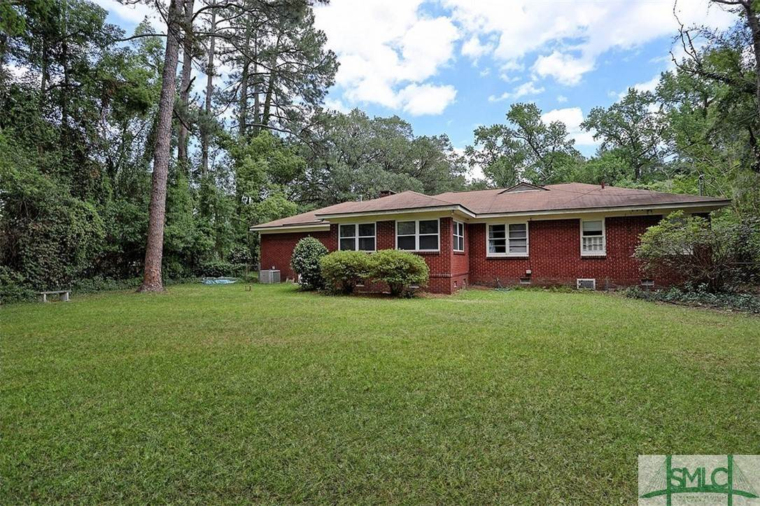 42. Residential for Sale at 5403 Waters Drive Savannah, Georgia 31406 United States