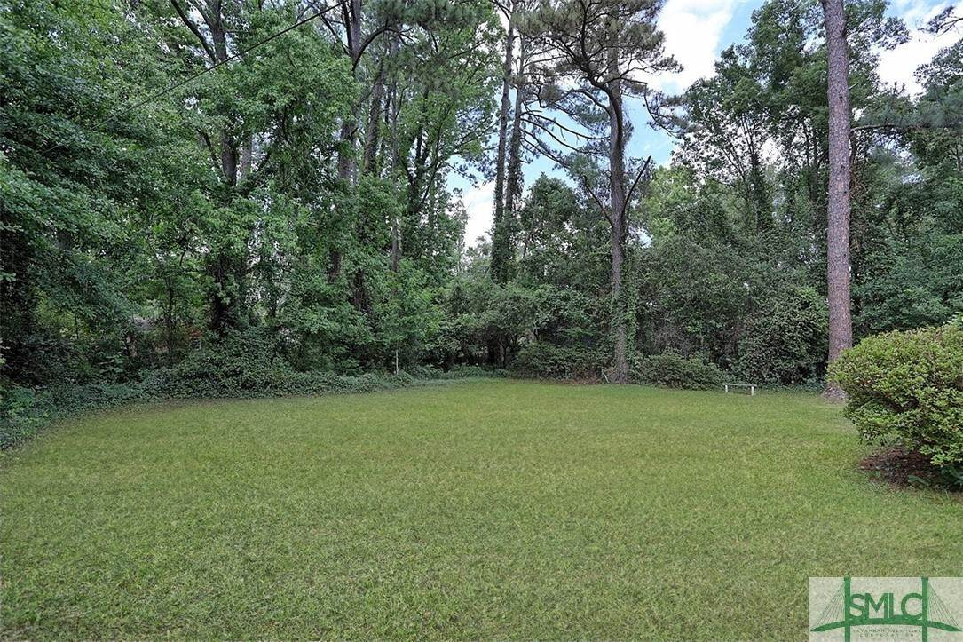 44. Residential for Sale at 5403 Waters Drive Savannah, Georgia 31406 United States
