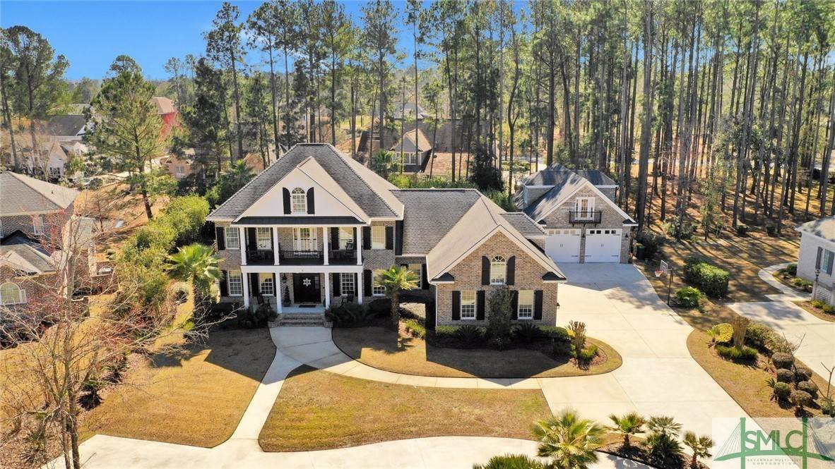Residential for Sale at 5 Cobham 5 Cobham Pooler, Georgia 31322 United States