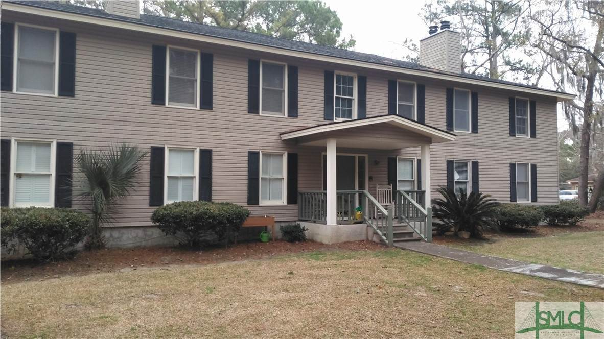 Residential for Sale at 3 Cromwell Place 3 Cromwell Place Savannah, Georgia 31410 United States