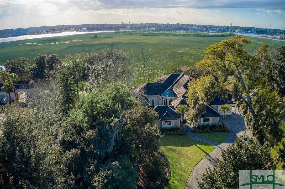 Residential for Sale at 10 Judsons Court 10 Judsons Court Savannah, Georgia 31410 United States