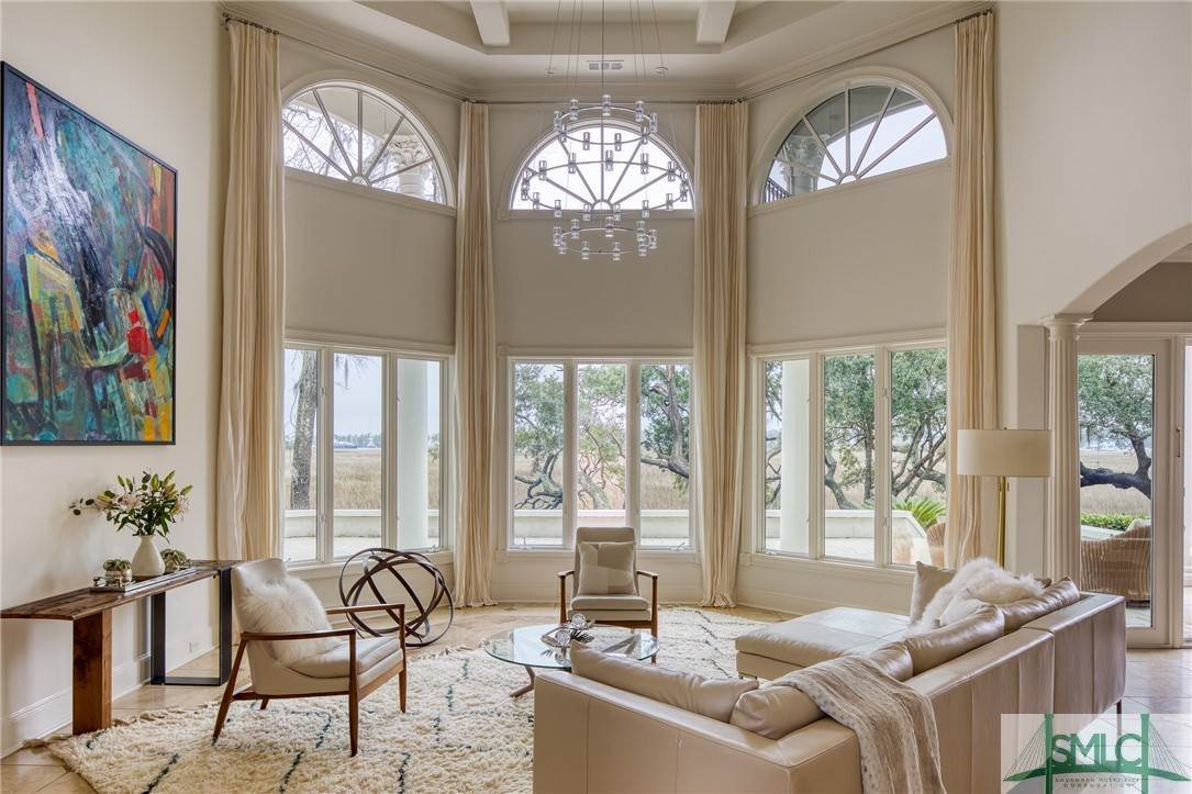 13. Residential for Sale at 10 Judsons Court 10 Judsons Court Savannah, Georgia 31410 United States
