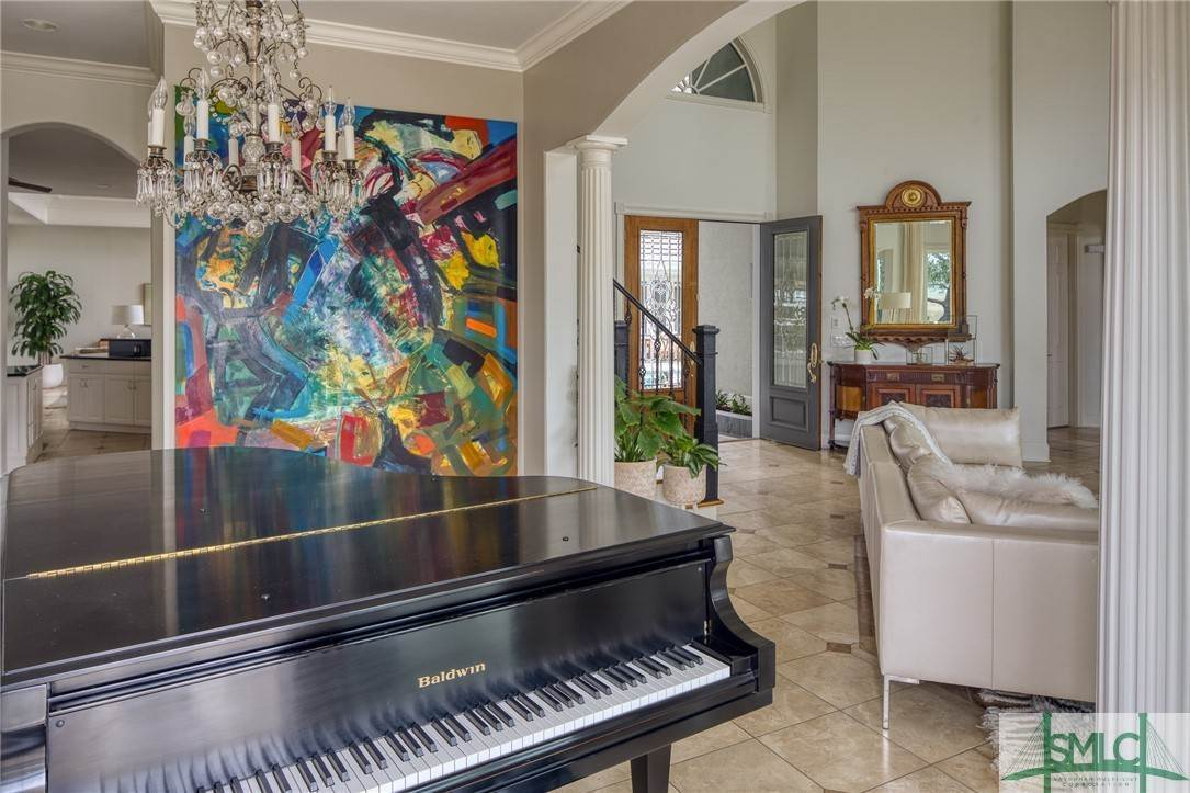15. Residential for Sale at 10 Judsons Court 10 Judsons Court Savannah, Georgia 31410 United States