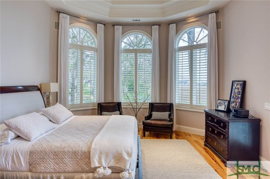 26. Residential for Sale at 10 Judsons Court 10 Judsons Court Savannah, Georgia 31410 United States