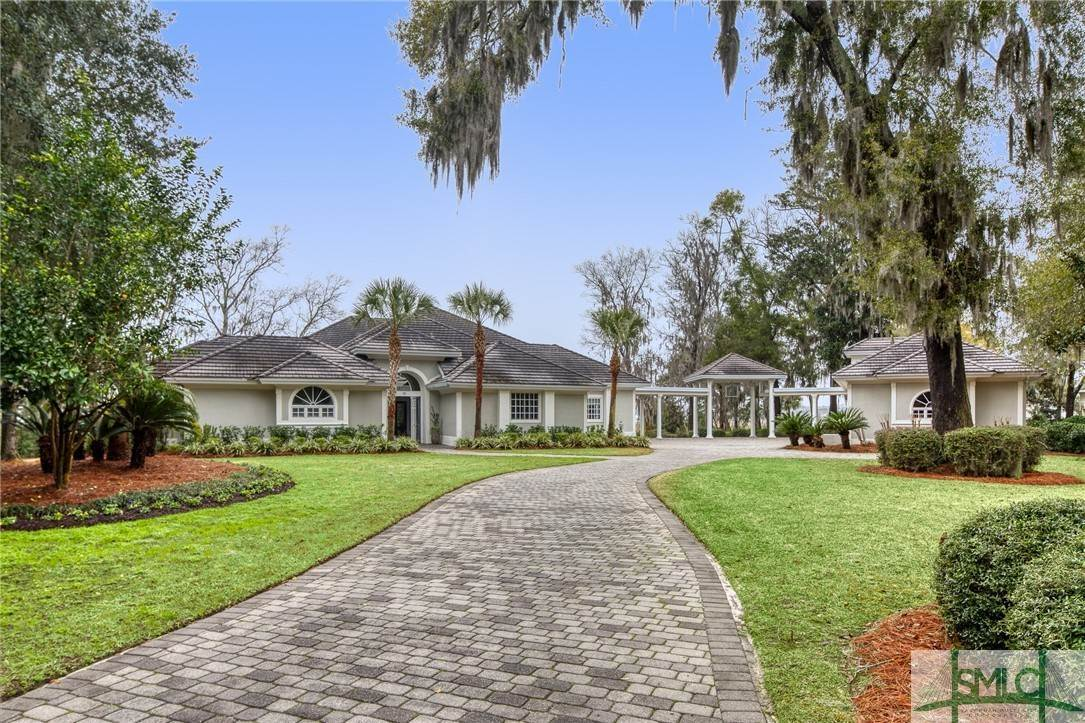 3. Residential for Sale at 10 Judsons Court 10 Judsons Court Savannah, Georgia 31410 United States
